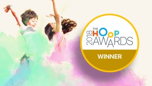 Hoop Awards 2018 Winners - Social Media - Facebook - Winner